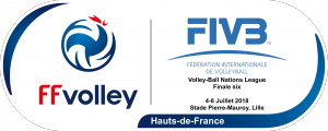 (Miniature) VOLLEY NATIONS LEAGUE